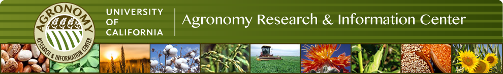 Agronomy Research & Information Center